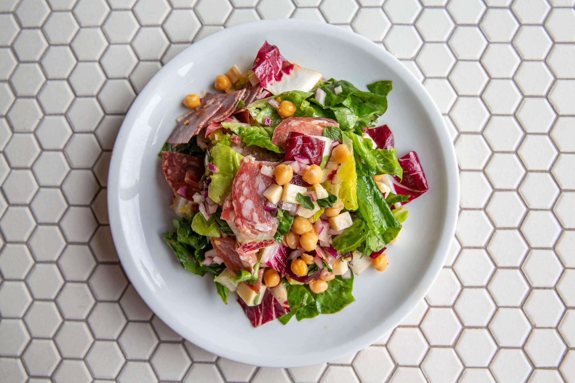 Salad | 12